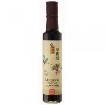 桑椹醋(加糖) Mulberry Vinegar (Sugar Added)