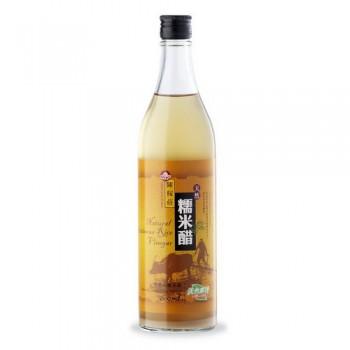 糯米醋  Glutinous Rice Vinegar
