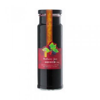 桑椹果粒醬 Mulberry Jam