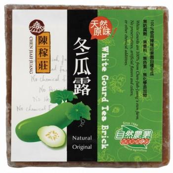 冬瓜露 [冬瓜茶磚]  White Gourd Tea Brick