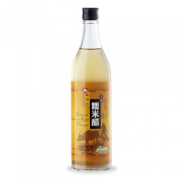 糯米醋  Glutinous Rice Vinegar