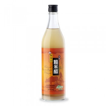 糙米醋  Brown Rice Vinegar