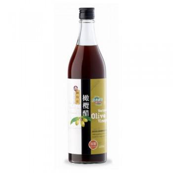 橄欖醋(加糖)  Olive Vinegar (Sugar Added)