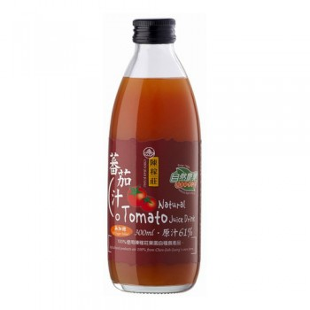 蕃茄汁(無加糖)--即飲式 Tomato Juice Drink (No Sugar Added)